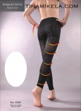 Shaping Leggings 90Den
