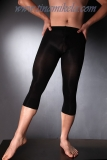 Unisex Capri Leggings