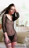 Fishnet Bodyshirt