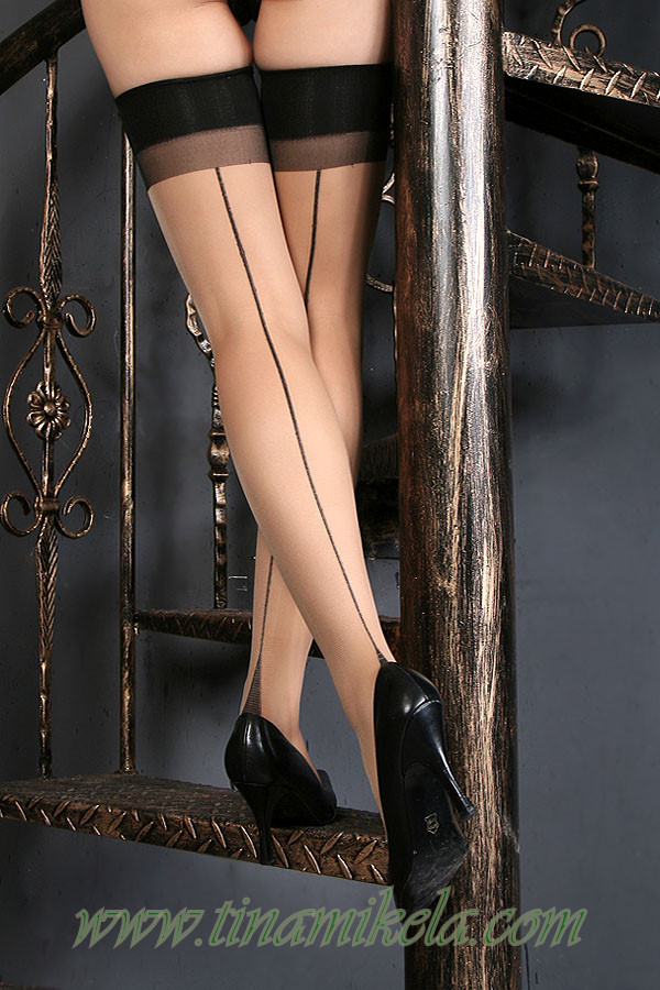 Vintage Fashion Stockings
