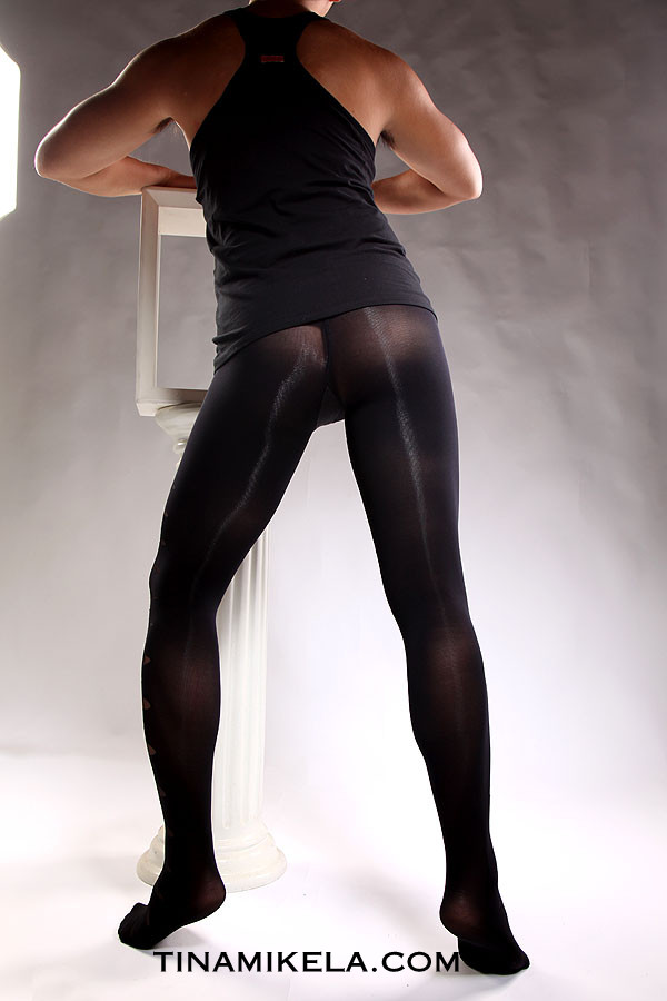 Unisex pantyhose tights #14