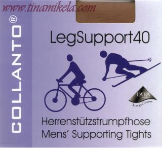 Collanto Leg Support 40 Men Tights