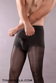 Shaping Pantyhose 90DEN