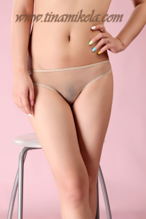 Unisex Seamless T Briefs