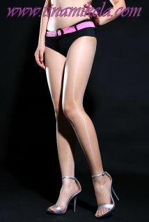 Low Waist Pantyhose